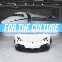 For the Culture (feat. Eranetik, Tee Cambo, K-One, BGZ, Hustle AD & One Hunned) - Single - Cirok Starr mp3 download