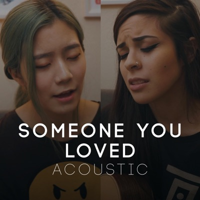 Someone You Loved (Acoustic) - Lunity Feat. Sarah Lee mp3 download