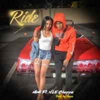 Ride (feat. NLE Choppa) - Single - MiMi mp3 download