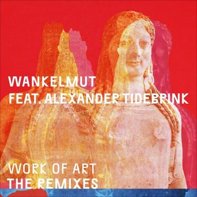 Work Of Art (Kryder Remix) - Wankelmut & Alexander Tidebrink mp3 download