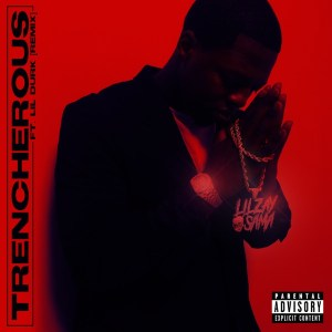 Lil Zay Osama - Trencherous (feat. Lil Durk) (Remix)