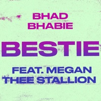 Bestie (feat. Megan Thee Stallion) - Single - Bhad Bhabie mp3 download