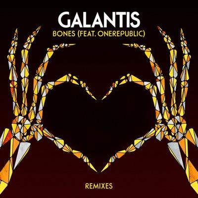 Bones [Galantis & shndō VIP Mix] - Galantis Feat. OneRepublic mp3 download