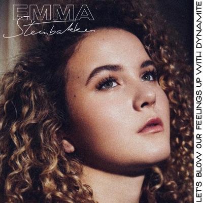 let's blow our feelings up with dynamite - Emma Steinbakken mp3 download