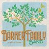 Sara Evans - The Barker Family Band - EP  artwork