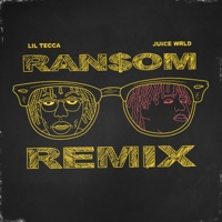 Ransom (Remix) - Single - Lil Tecca & Juice WRLD mp3 download