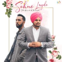 Sohne Lagde (feat. The PropheC) - Sidhu Moose Wala