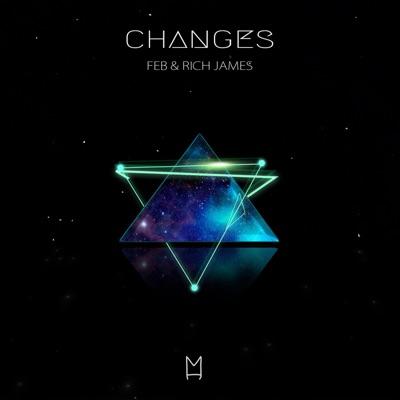 Changes - Feb & Rich James mp3 download