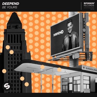 Be Yours - Deepend mp3 download