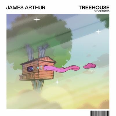 Treehouse (R3HAB Remix) - James Arthur mp3 download