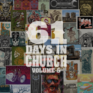 61 Days in Church, Volume. 5 - 61 Days in Church, Volume. 5 mp3 download