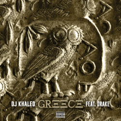 GREECE (feat. Drake) - GREECE (feat. Drake) mp3 download