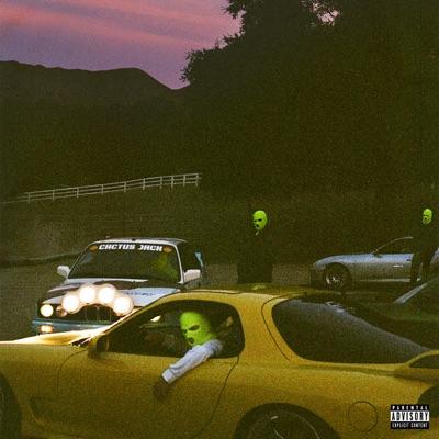 HIGHEST IN THE ROOM (REMIX) - Travis Scott Feat. ROSALÍA & Lil Baby mp3 download