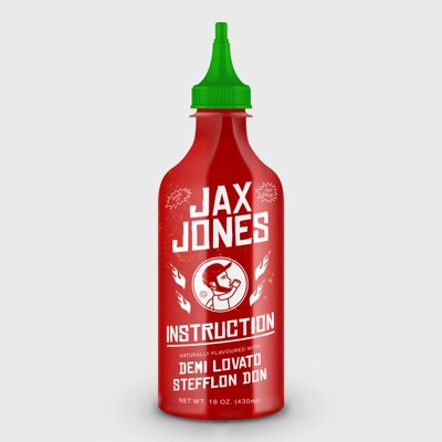 Instruction - Jax Jones Feat. Demi Lovato & Stefflon Don mp3 download