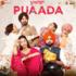 Happy Raikoti, V Rakx Music & Harmanjeet Singh - Puaada (Original Motion Picture Soundtrack)
