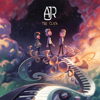 Sober Up - AJR Feat. Rivers Cuomo mp3 download
