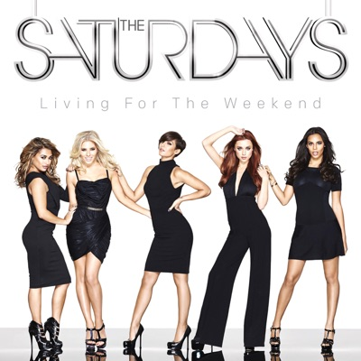 Not Giving Up - The Saturdays mp3 download