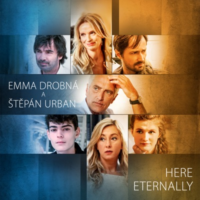 Here Eternally - Emma Drobna & Stepan Urban mp3 download