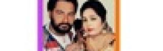 Rachpal Rasila & Mohni Rashila - Gallan Ch Toye Painde (feat. Surinder Bachan)