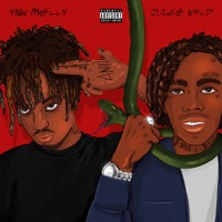 Suicidal (Remix) [feat. Juice WRLD] - Single - YNW Melly mp3 download