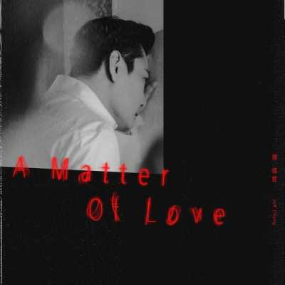 張信哲 - A Matter of Love - Single