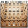 Jota Quest - Jota Quest Acústico CCBB Live - EP