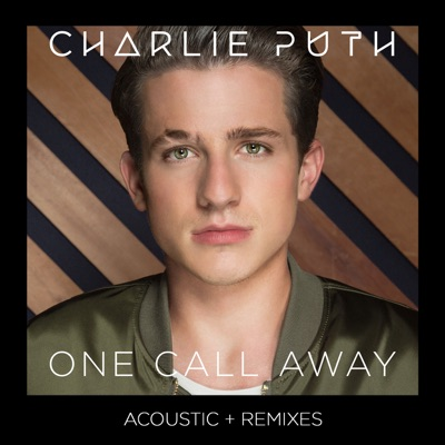 One Call Away (Remix) - Charlie Puth Feat. Tyga mp3 download