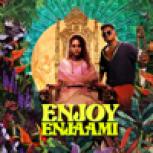 Dhee, Arivu & Santhosh Narayanan - Enjoy Enjaami