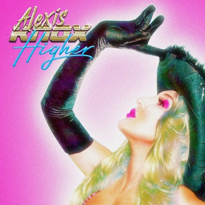 Higher - Alexis Knox mp3 download