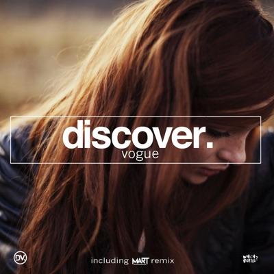 Vogue (Mart Remix) - DiscoVer. mp3 download
