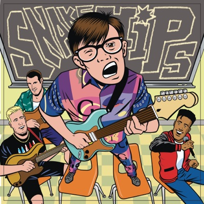 Gucci Rock N Rolla - Snakehips Feat. Rivers Cuomo & KYLE mp3 download