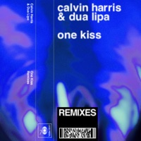 One Kiss (Remixes) - Calvin Harris, Dua Lipa mp3 download