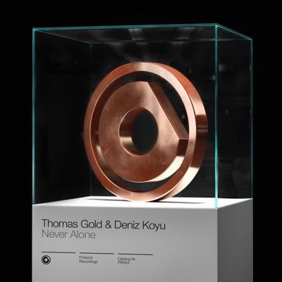 Never Alone - Thomas Gold & Deniz Koyu mp3 download