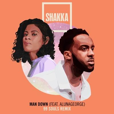 Man Down (99 Souls Remix) - Shakka Feat. AlunaGeorge mp3 download