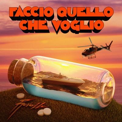 Faccio Quello Che Voglio - Fabio Rovazzi mp3 download