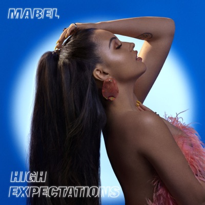 OK (Anxiety Anthem) - Mabel mp3 download