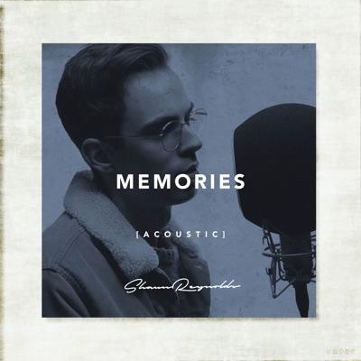 Memories (Acoustic) - Shaun Reynolds mp3 download