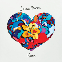 More Than Friends (feat. Meghan Trainor) Jason Mraz