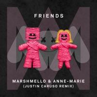 FRIENDS (Justin Caruso Remix) - Single - Marshmello & Anne-Marie mp3 download