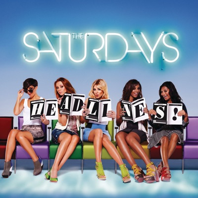Higher - The Saturdays mp3 download