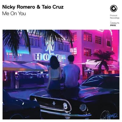 Me On You - Nicky Romero & Taio Cruz mp3 download