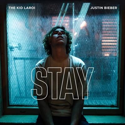 Stay - The Kid LAROI & Justin Bieber mp3 download