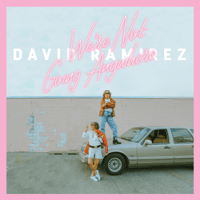 Time David Ramirez