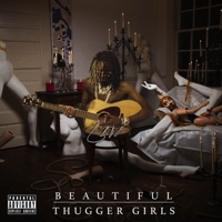 BEAUTIFUL THUGGER GIRLS - Young Thug mp3 download