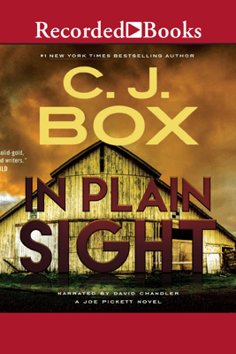 In Plain Sight - C. J. Box