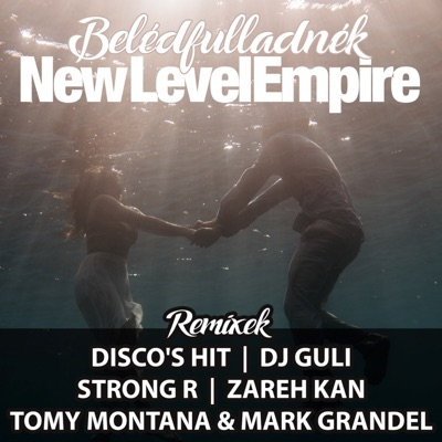 Belédfulladnék (Disco'S Hit) - New Level Empire mp3 download