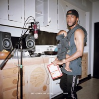 East Atlanta Love Letter - 6LACK mp3 download