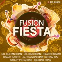 Sitar Symphony Ustad Rais Khan, Sultan Khan, Suhel Rais Khan, Dilshaad, Chintoo Singh, Shayamrajji, Kamal & Indrajeet