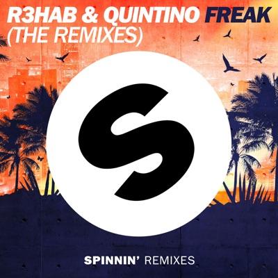Freak (Joe Stone Remix) - R3hab & Quintino mp3 download