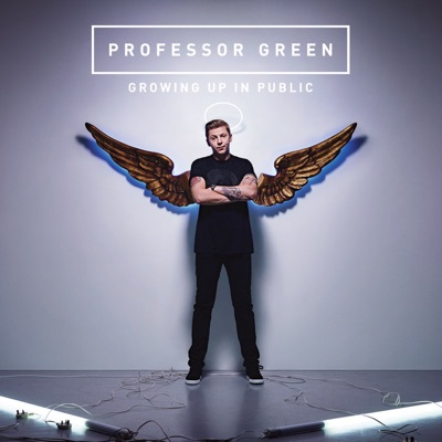 Lullaby - Professor Green Feat. Tori Kelly mp3 download